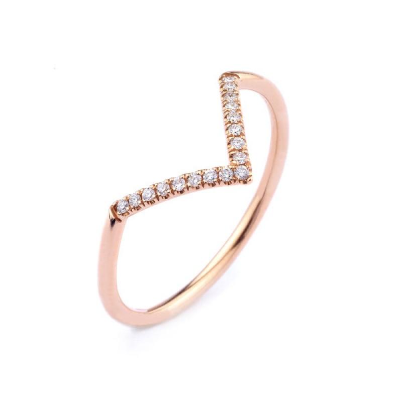 Michael M Fashion Ring F283