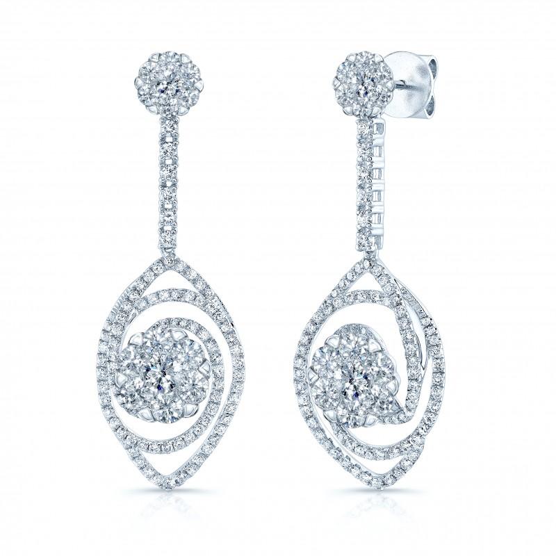 Ariam Drop Earrings