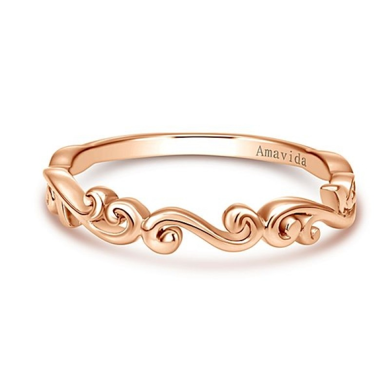 band brilliant products rings engagement gold cut in wedding round curved rose