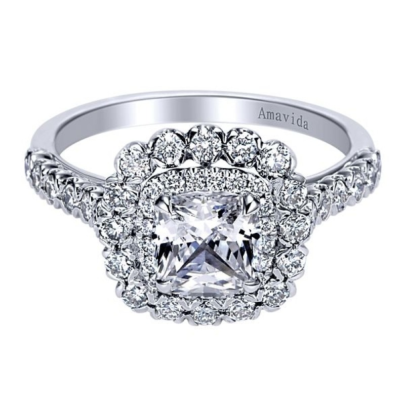 three stone jersey bentley new diamond amavida wall engagement rings