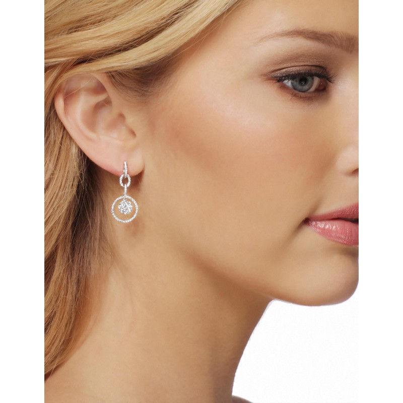 Imentet Earrings