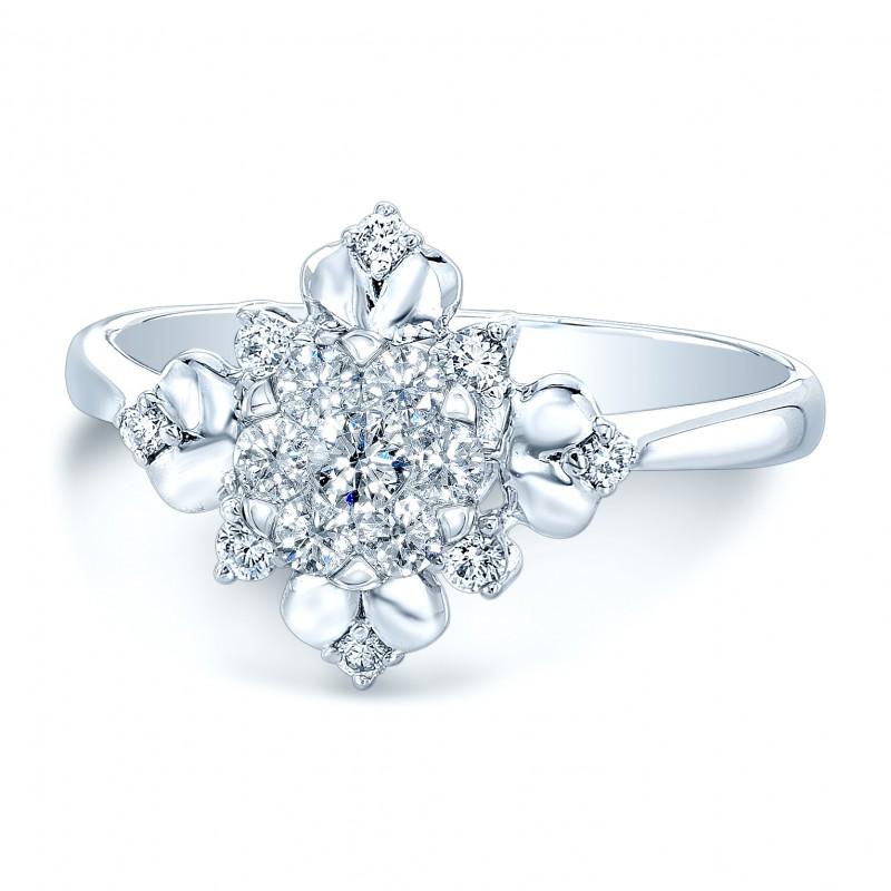 Cypris Ring