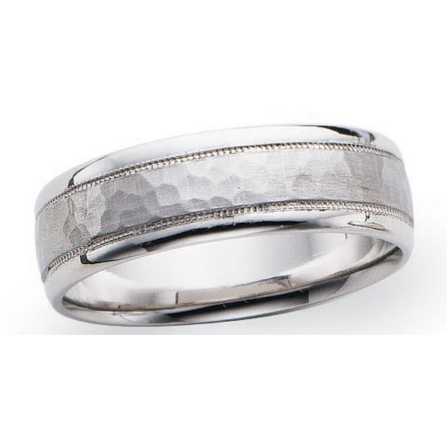 PLATINUM GENTS BAND - 2256G