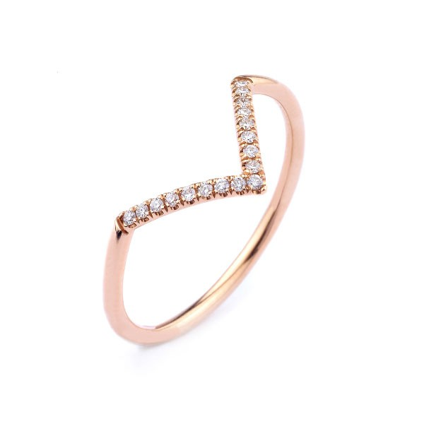 Michael M Fashion Ring F283