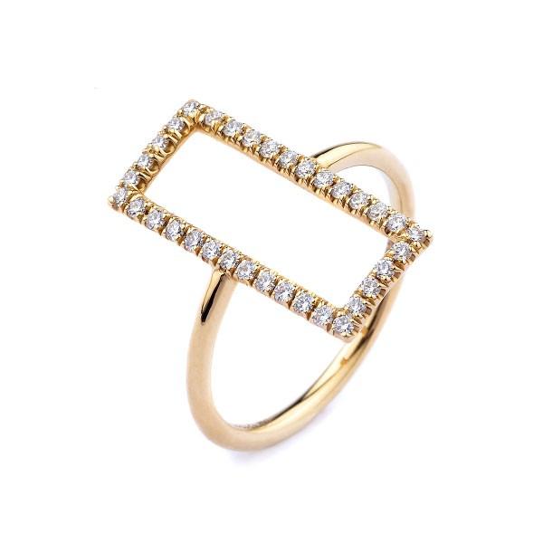 Michael M Fashion Ring F295