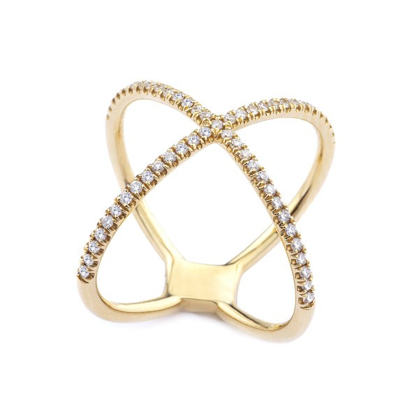 Michael M Fashion Ring F280