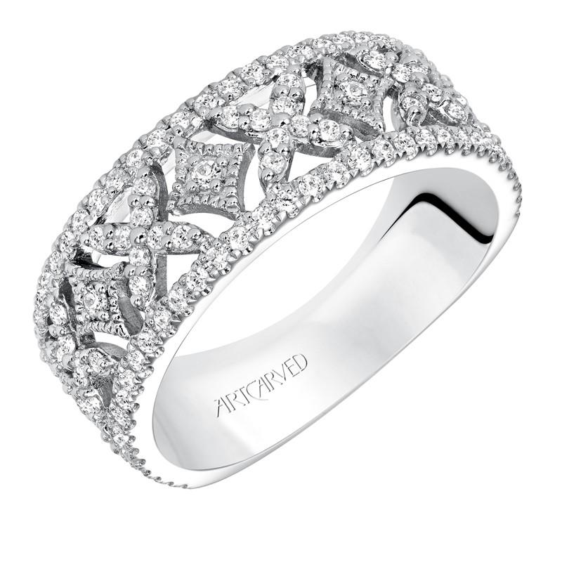 Diamond Fashion Anniversary Band 33 V9132w