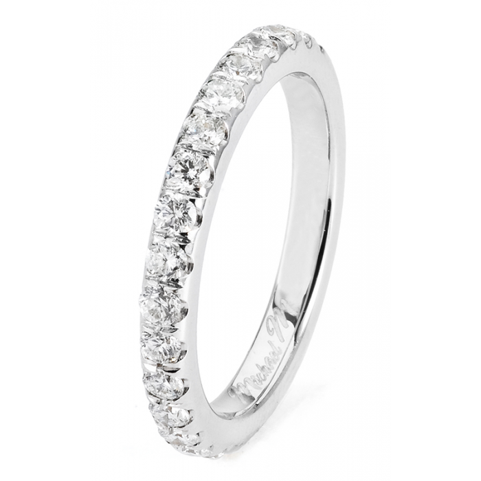 Michael M Wedding Bands R329B
