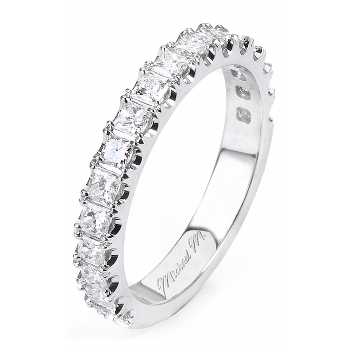 Michael M Wedding Bands R530B