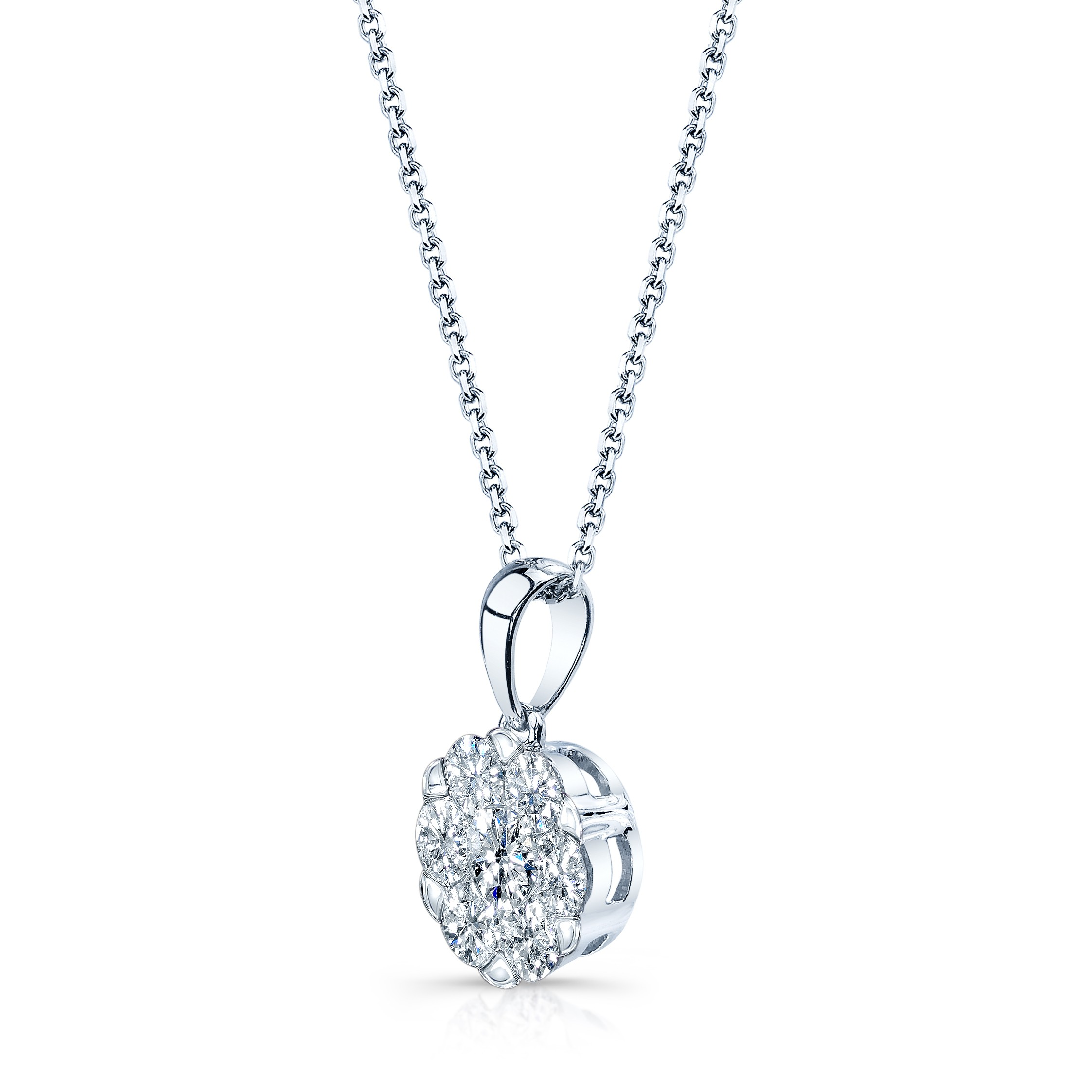 marquise necklaces cheap from diamond image womens necklace white gold