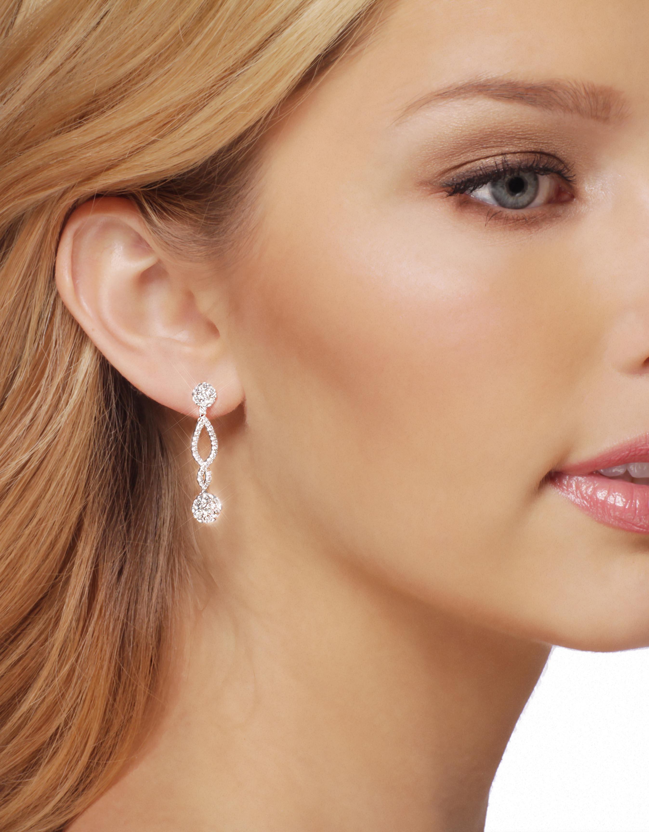 Djehuty Earrings