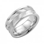 Men's Artcarved Wedding Band - 11-WV2579HC