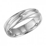 Men's Artcarved Wedding Band - 11-WV7410W
