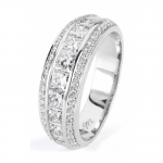 Michael M Wedding Bands R401B