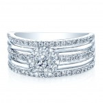Chandra Ring