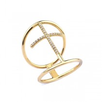 Michael M Fashion Ring F284