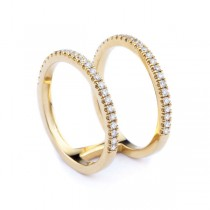 Michael M Fashion Ring F276
