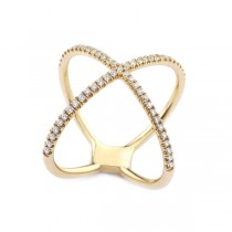 Michael M Fashion Ring F280