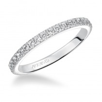 Prong Set Eternity Band - 33-V87C4W65