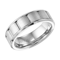 Men's Artcarved Wedding Band - 11-WV2569HC