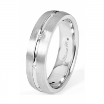 Michael M Men's Wedding Bands MB104