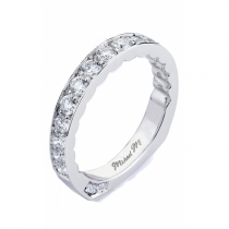 Michael M Wedding Bands R508B