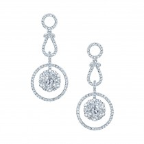 Kauket Earrings
