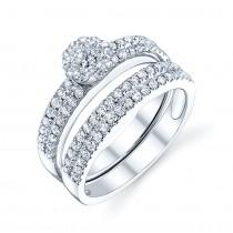 Chronos Ring Set