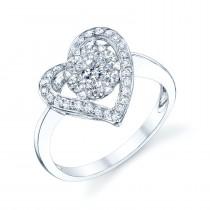 Aphrodite Ring