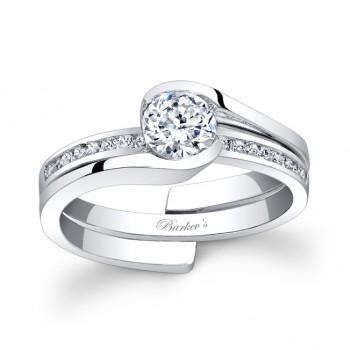 Round Engagement Set