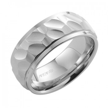Men's Artcarved Wedding Band - 11-WV2576HC