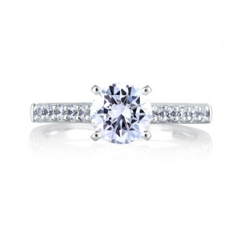 CATHEDRAL CLASSIC ENGAGEMENT RING