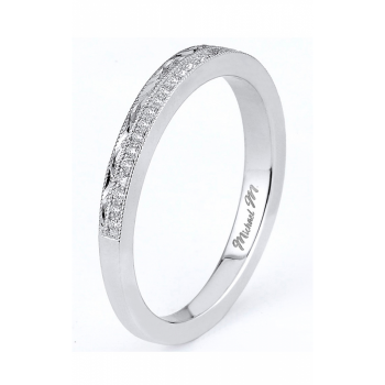 Michael M Wedding Bands R568B